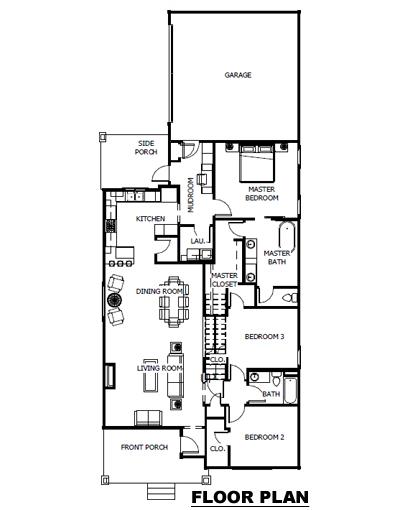Nantucket Salem Homes By Fiser Development Llc