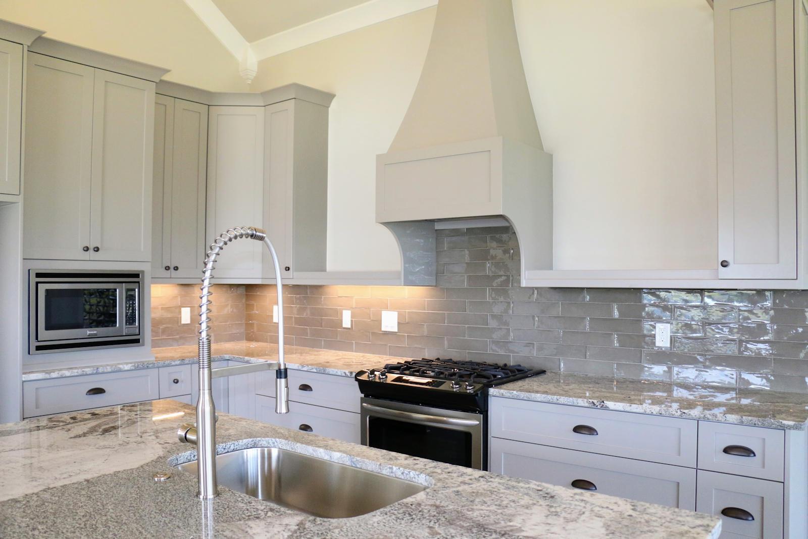 Bellewood Home Kitchen