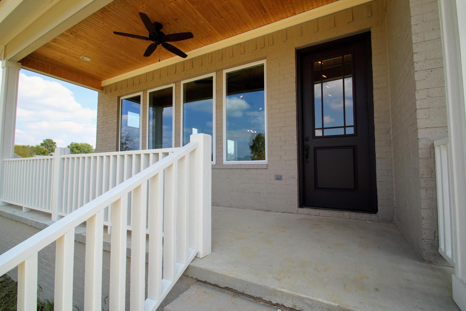 Bellewood Front Porch