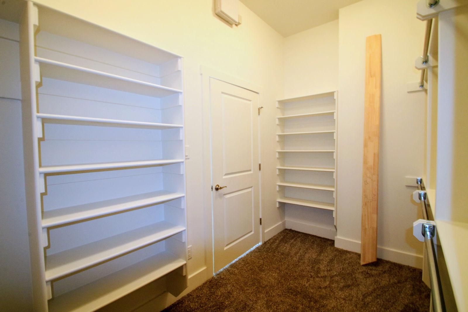 Ferndale Closet