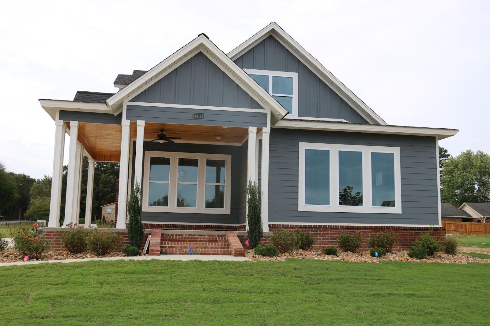 Lexington Home Plan