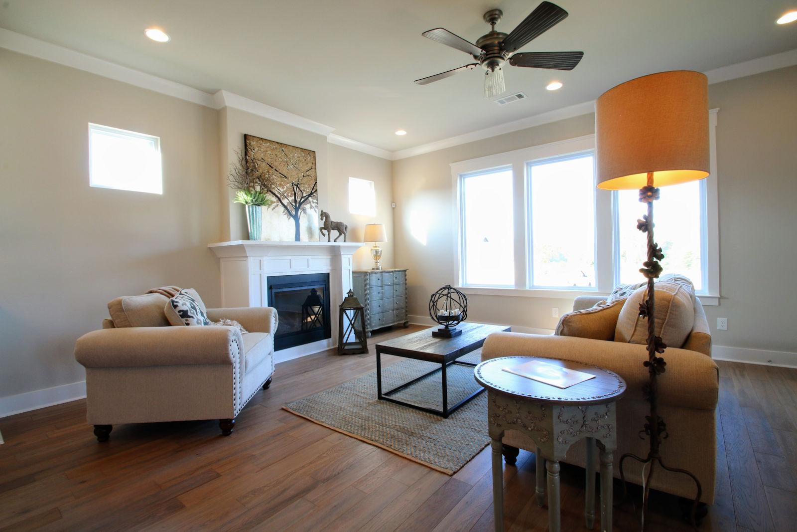 Lexington Living Spaces