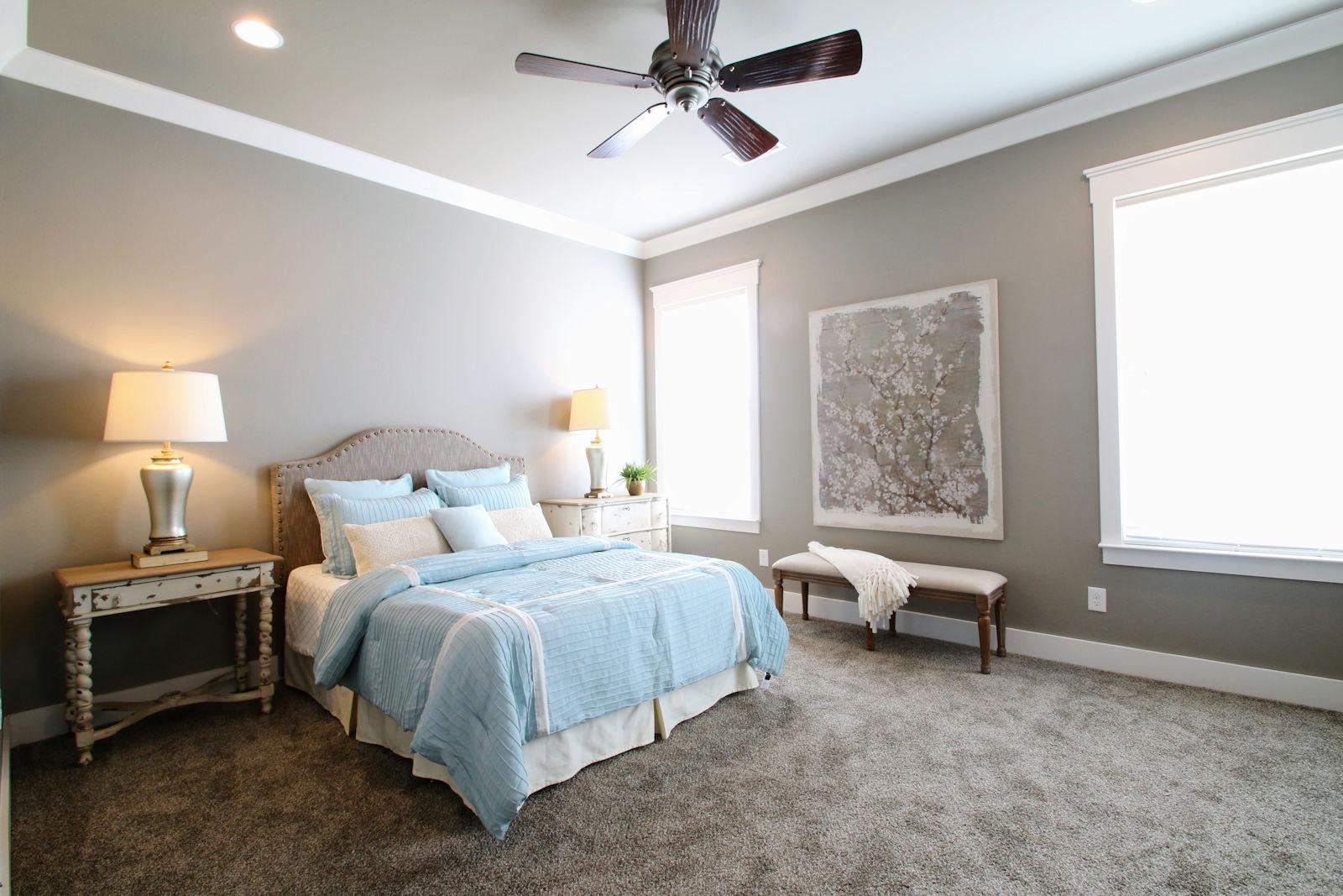 The Lexington Bedroom