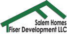 Fiser.com Salem Homes
